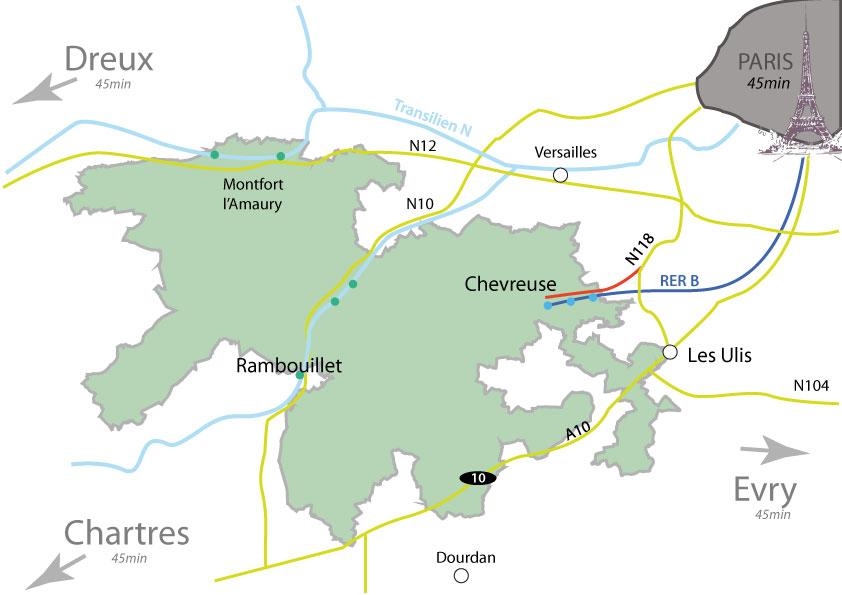chevreuse-map